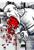 Скин токийского гуля для майнкрафт
